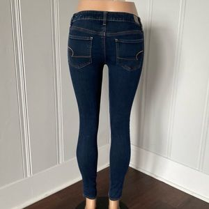 American Eagle Skinny Jeans Stretch AE Jegging 4